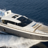 New Aicon 82 Open Yacht introduced by Aicon Yachts