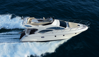 View large version of image: Azimut starts construction in Santa Catarina in Brazil