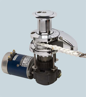 Maxwell ceases production of the Freedom Windlass Series