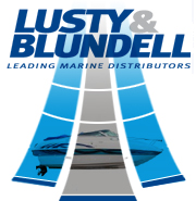 Lusty and Blundell now distributes Shakespeare marine aerials