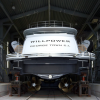 Motor Yacht Willpower Delivered to her owner