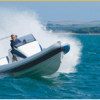 Scorpion STRIKE rib to be unveiled at the PSP Southampton Boat Show