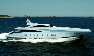 View large version of image: New Leopard 56 Yacht Project Unveiled