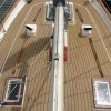 PVC Teak Decking - the way forward