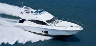 View large version of image: Maritimo Platinum Concierge service offered by SBM Maritimo