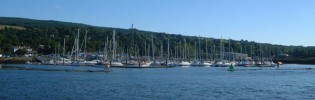 View large version of image: Walcon Marine signed contract for Rhu Marina further extension