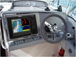 View large version of image: Nimbus appoints Simrad for four years