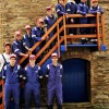 Twelve apprentices start the four year Pendennis Award Winnin Course