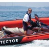 Protector releases their new  Jet 20' boat