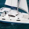 New Leopard 39 from Leopard Catamarans