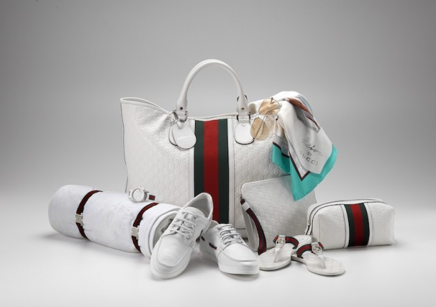 View large version of image: Riva by Gucci accessories