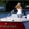 Vanquish Boats at the 2010 Newport International Boat Show