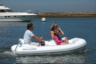 View large version of image: Williams Performance Tenders launch Build My Tender online application