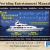 Yacht Entertainment Systems LLC