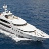 190' Trinity Charter Yacht, Mi Sueno; Northrop and Johnson Yacht Charters' Review