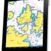 Navionics Marine Charts for iPad & IPhone.