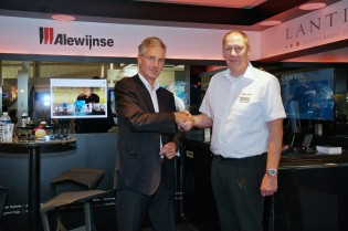 View large version of image: Alewijnse Marine Systems in move to boost  superyacht yards' competitiveness