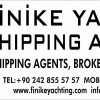 Finike Yachting &amp; Shipping Agency