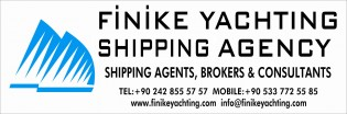 View large version of image: Finike Yachting & Shipping Agency