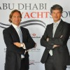 Superyacht builder Gulf Craft reaffirms strong presence at Abu Dhabi Yacht Show 2011