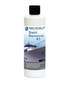 View large version of image: Swirl Remover 3 16 oz
