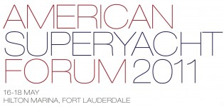 View large version of image: The American Superyacht forum comes to Fort Lauderdale in May