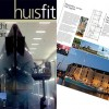 Huisfit Refit - Royal Huisman has launched 'Huisfit' for Superyacht refit