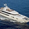 Trinity Yachts Carpe Diem motoryacht delivered and underway