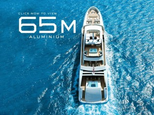 View large version of image: Heesen iPad superyacht app