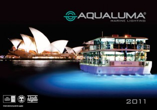 View large version of image: Aqualuma Marine Lighting adds a distributor in the Middle East