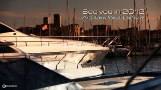 View large version of image: Dates for the 2012 Antibes Yacht Show