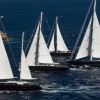 The 2011 Perini Navi Cup in Sardinia