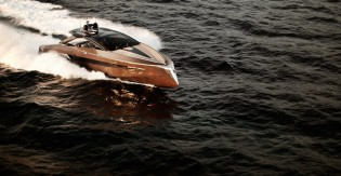 View large version of image: Hedonist by Art of Kinetik at the Cannes and Monaco Yacht Show