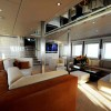 ICON Yachts Basmalina II Interior Photos