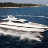 Mangusta Yachts Now Marketed by Overmarine