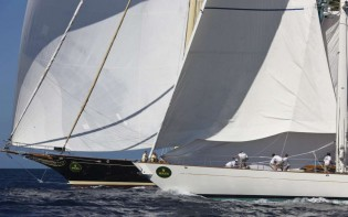View large version of image: Maxi Yacht Rolex Cup - Yacht Club Costa Smeralda