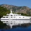 164' Charter Yacht Mosaique