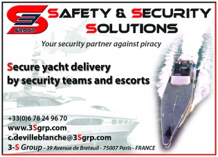 View large version of image: 3-S GROUP Safety & Security Solutions