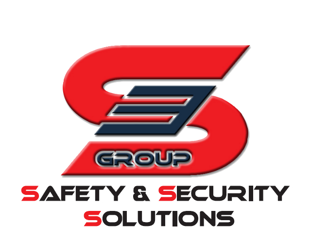 Security And Safety Logo Maritime Safety Security