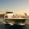 Riviera 70 Enclosed Flybridge motor yacht to debut at the 2011 Barcelona International Boat Show