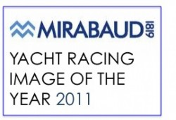 Yacht Racing Image of the Year at World Yacht Racing Forum