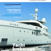 Monthly magazine generated includes all listings from brokerage clients