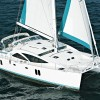 Award winning catamaran yacht Discovery 50 to exhibit at Miami International Boat Show