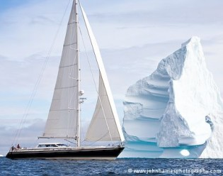 View large version of image: Jongert Yachts´ New Superyacht orders and 27m sailing yacht Vivid refit