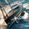 Award winning sailing yacht KOKOMO III available for Caribbean yacht charter