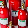 Sea-Fire 3M™ Novec™ 1230 Fire Protection Fluid at METS