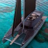 Sunreef 70 Sailing Yacht ANINI launched