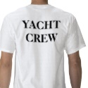 Yachting-Which welfare rights for the crews employed on board vessels.