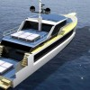 New 24m Eco-Friendly Motor Yacht Zero 80 by Green Yachts