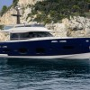 ADI Design Index 2011 to Azimut Magellano 50 Superyacht and Yachtique